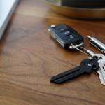 Мини-нож Porter Key в форме ключа