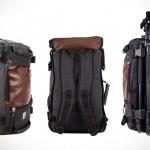 Рюкзак-сумка Sovrn Republic Drifter для небольших поездок