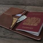 Чехол-кошелек Autumn Passport Wallet для паспорта