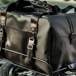 Неубиваемая дорожная сумка Burn Bag на миллион баксов