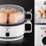 Яйцеварка KRUPS Egg Cooker