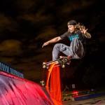Светодиодный набор LED Skateboard Kit для скейтборда