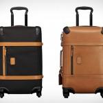 Роскошные чемоданы TUMI 1975 International Carry-On
