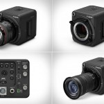 Могучая видеокамера Canon ME20F-SH с ISO 4 000 000