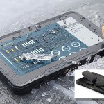 Люто защищенный планшет Dell Latitude 12 Rugged Tablet