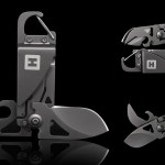 Компактный нож-карабин Heinnie Haynes Carabiner