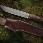 Охотничьи ножи John Neeman