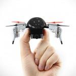 Миниатюрный видеодрон Micro Drone 3.0