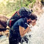 Удобный рюкзак Thule Capstone 50 L для коротких походов