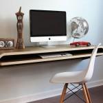 Настенный стол Minimal Wall Desk
