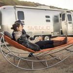 Кресло качалка Sveglio Volo для двоих