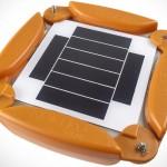 Автономный бытовой фонарь W100 Solar Work