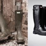 Крутые говнодавы Hunter Field Boots