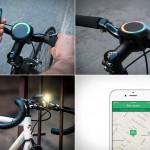 Смарт-аксессуар SmartHalo для велосипедов