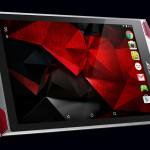 Игровой планшет Acer Predator 8 GT-810 с квадрозвуком