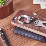 Могучее кольцо Grovemade Key Ring для ключей