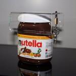 Замок Nutella Lock для банки шоколадной пасты