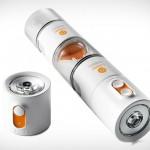 Бытовая система аварийного дыхания Saver