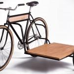 Велосипед Sidecar Bicycle с коляской