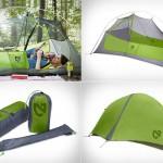 Сверхкомпактная палатка Hornet Tent на двоих