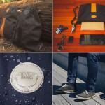 Удобный шнуровой рюкзак REVER