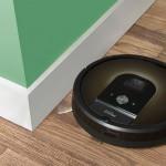 Робот-пылесос iRobot Roomba 980 с Wi-Fi
