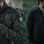 Гибрид куртки и рубашки Kunnak Shirt Jacket