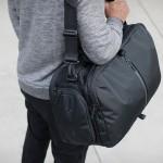 Универсальная спортивно-дорожная сумка Aer Gym Duffel