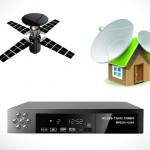 Недорогой комбо-ресивер/плеер DVB T2+S2