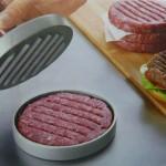 Пресс-форма Hamburger Press для тру гамбургеров