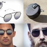 Складные солнцезащитные очки Van Buren Sun
