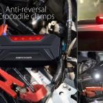 Пуско-зарядное автомобильное устройство DBPOWER DJS30 с кучей дополнительных функций