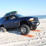 Пластины MAXSA Innovations 20333 Escaper для спасения автомобиля из грязюки