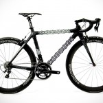 Сверхлегкие карбоновые велосипеды Razik