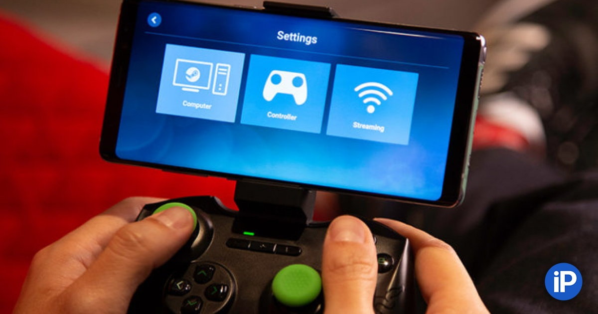 Stratus XL Wireless Controller for Windows and Android ...