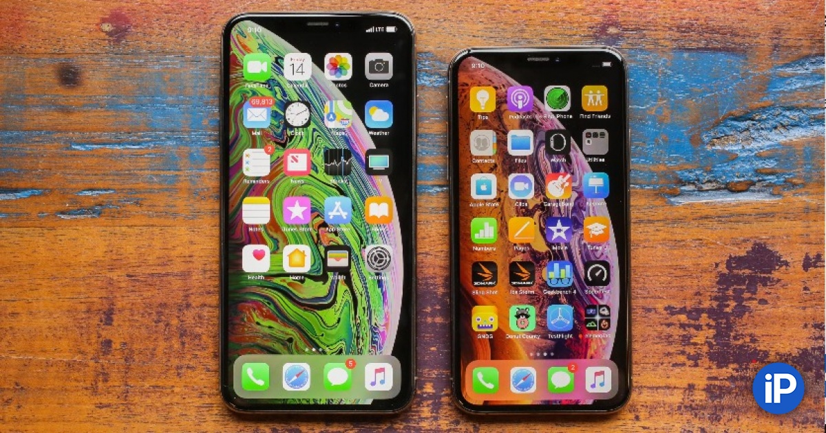 1ef3c763 В России открылся предзаказ на iPhone XS и Apple Watch Series 4