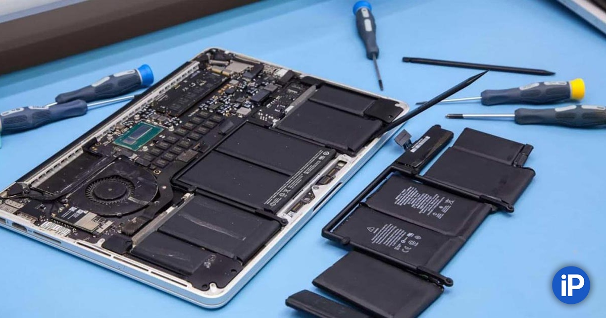 What breakdowns of Apple gadgets repair for free in early 2020