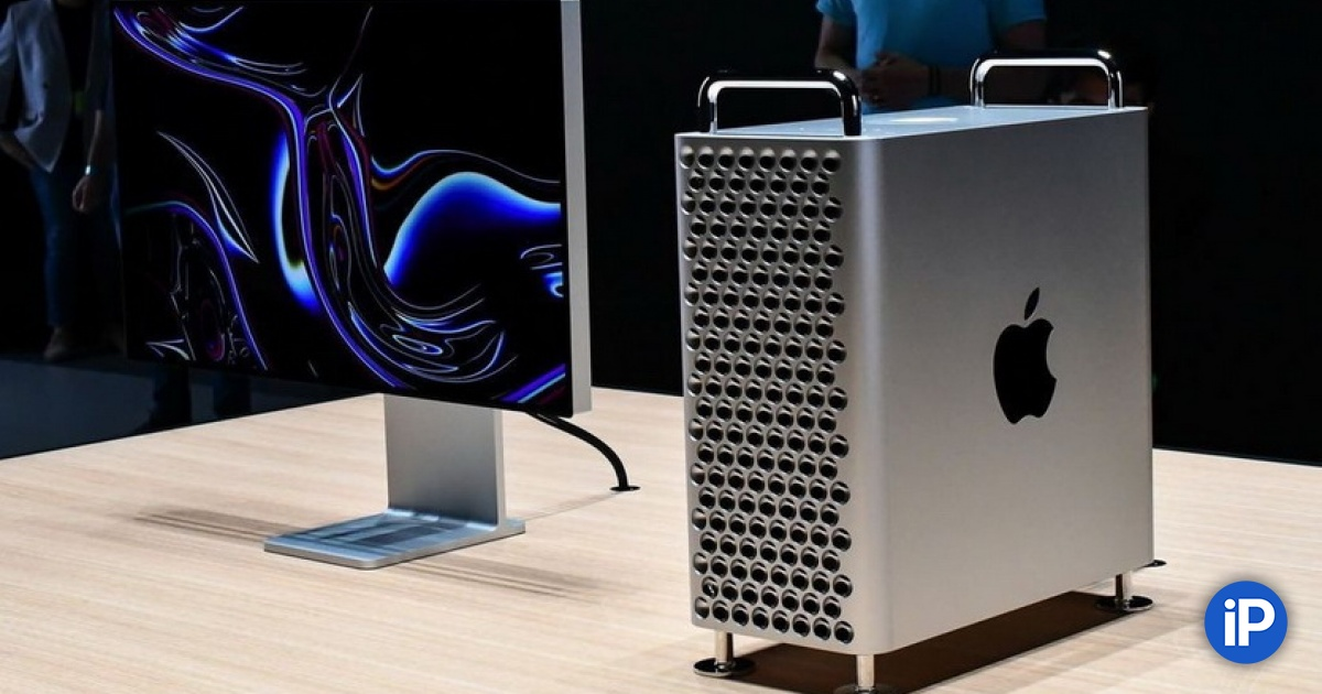 How to build a computer like Mac Pro 2019, but 2 times cheaper