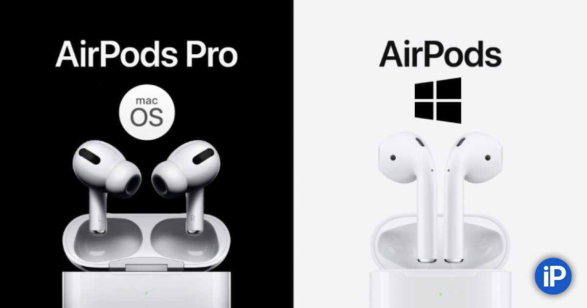 How to fix the bad sound of any AirPods on Mac and Windows 10