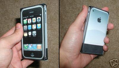 iphone paper