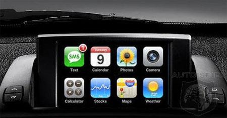 iPhone для бумера
