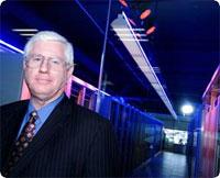 Greg Winn, Telstra