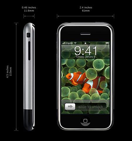 За что мы любим Apple. Мнение арт-директора