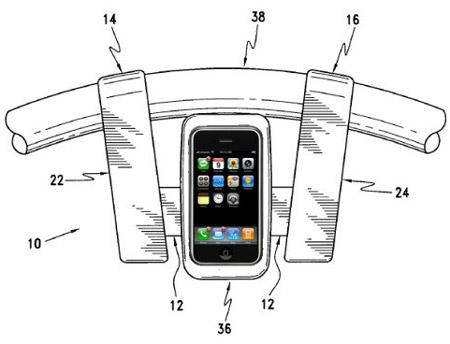 Hands-free для iPhone