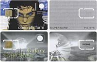 Silvercard SIM