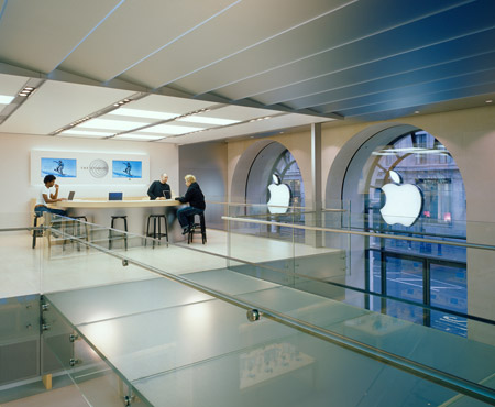 Apple Store London