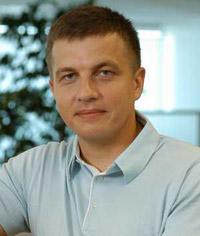 Валерий Лановенко