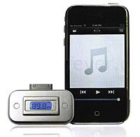 FM-передатчик для iPhone