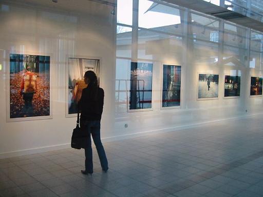 Галерея на форуме для фотографий с айфона
