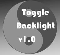 ToggleBacklight
